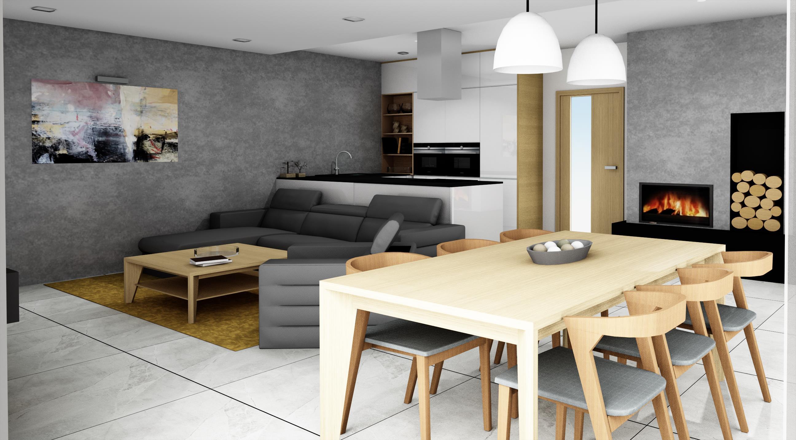 Design, domu